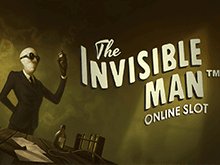Игровой аппарат The Invisible Man